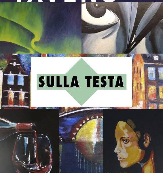 2021 januari Sulla Testa in Tavenu Maasland