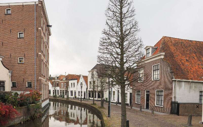 Maasland 'SHerenstraat