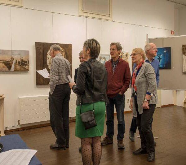 Tavenu Maasland hobbyistententoonstelling 2019